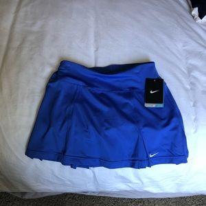 Nike women's tennis skirt.
